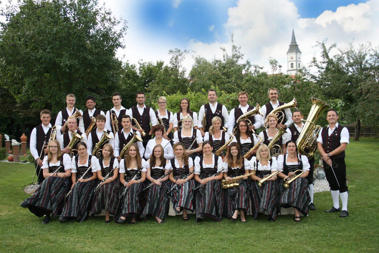 Musikverein Thaining